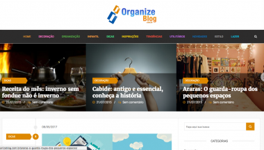 Blog-organize-shop