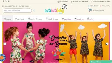 Site cuticutibaby