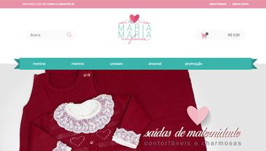 Case FK Plus - Site Maria Maria Enfance